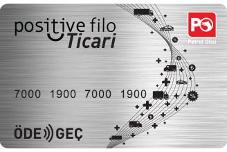 AutoMatic Filo Ticari Card